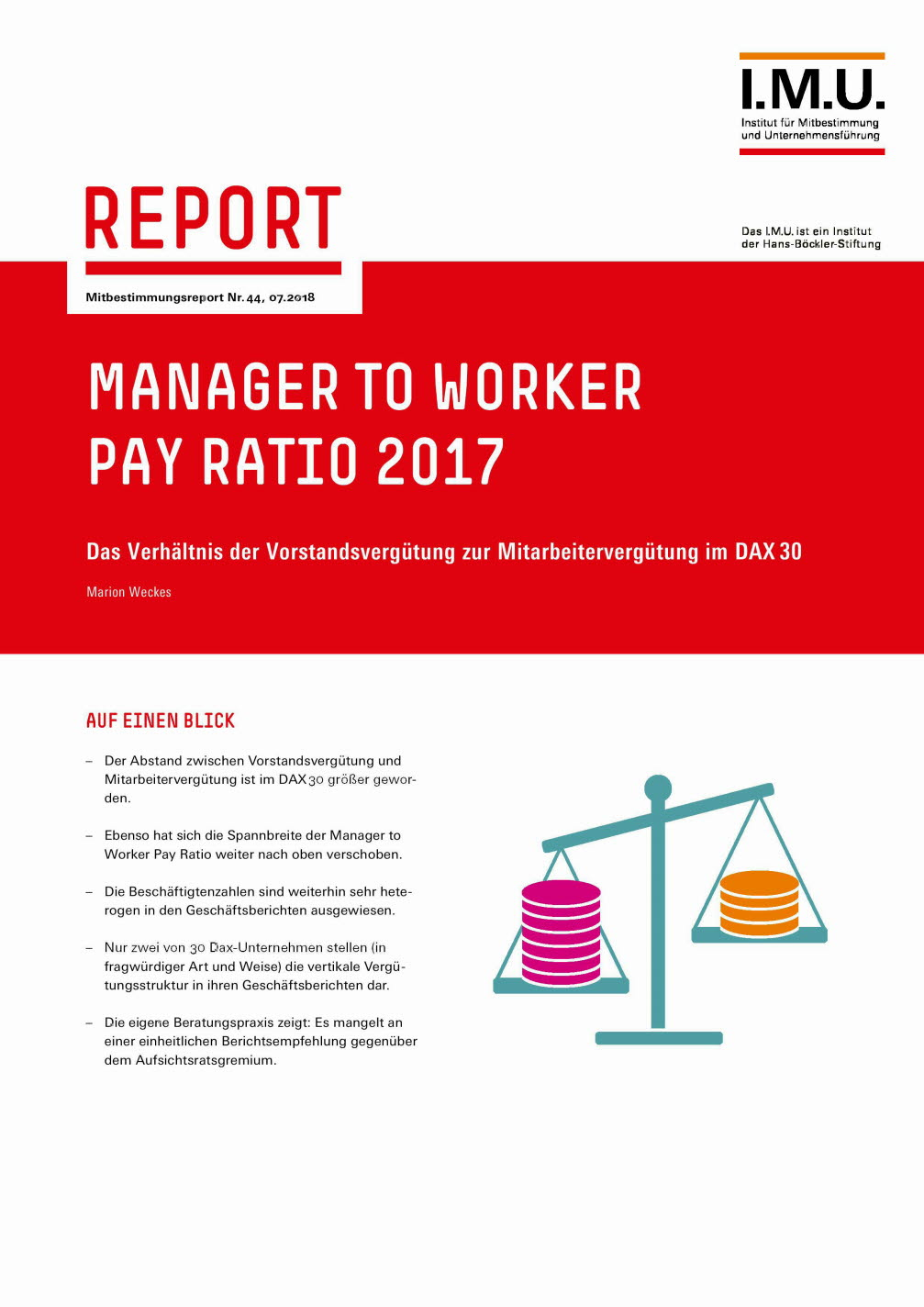 Manager to worker pay ratio 2017