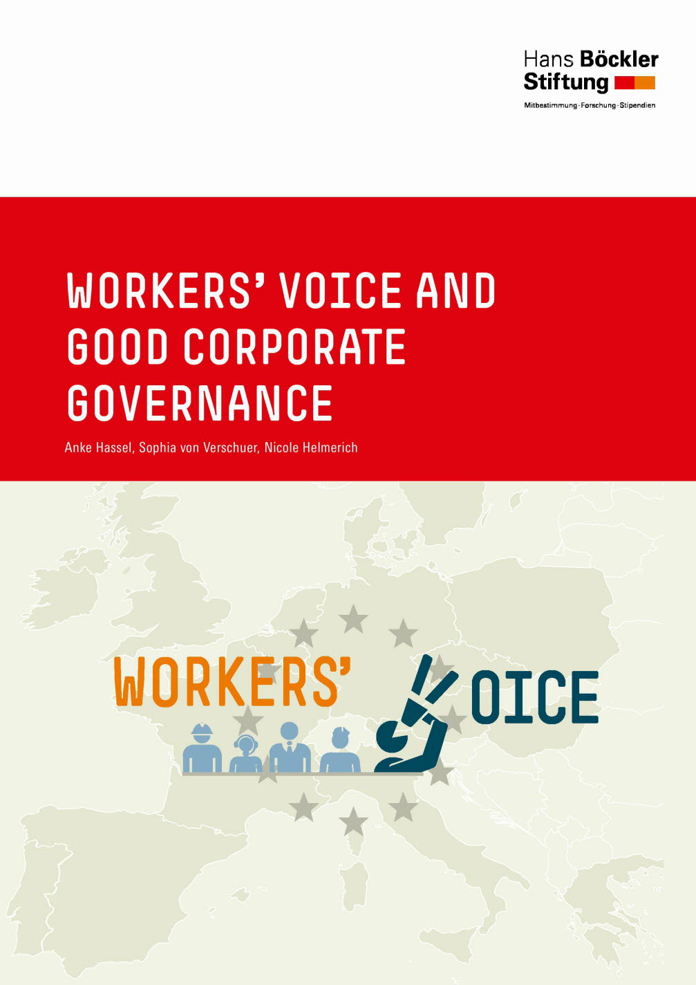 Workers` voice and good corporate governance
